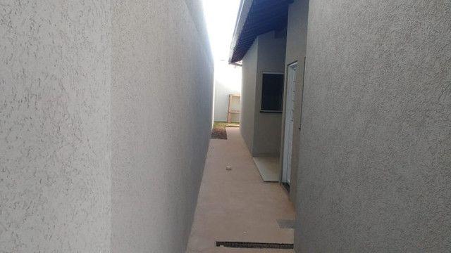 Casa nova com 2 quartos - Vilas Boas - Foto 8