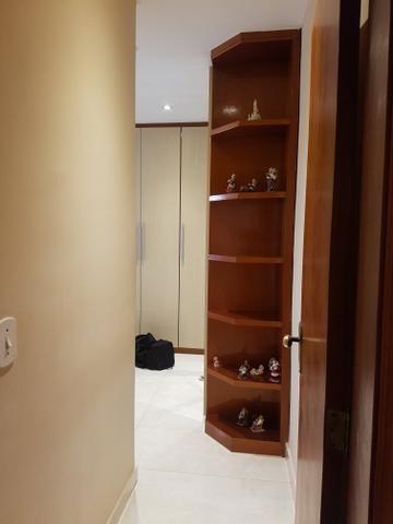 Apartamento para Venda em Nova Iguaçu, Centro, 3 dormitórios, 3 suítes, 4 banheiros, 2 vag - Foto 8