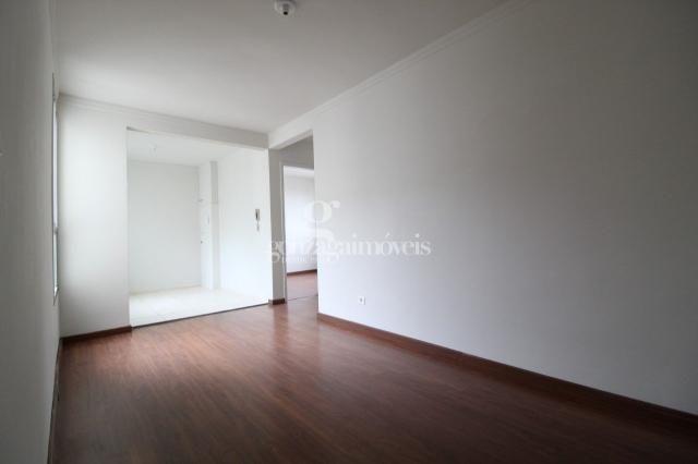 Apartamento para alugar com 2 dormitórios em Pinheirinho, Curitiba cod:13924001 - Foto 3