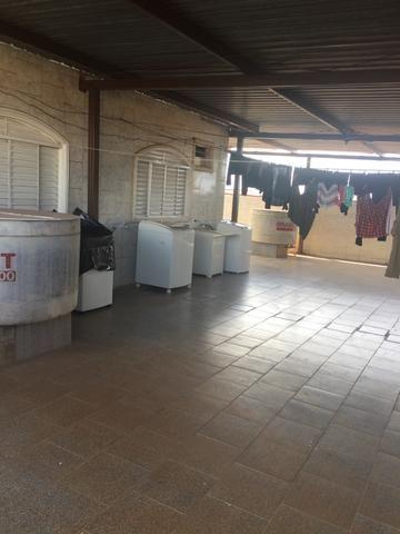 Suíte independente com garagem para 1 pessoa solteira Guará 1 - Foto 6