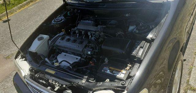 Corolla XEI 2001 - Foto 17