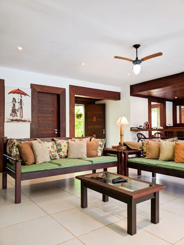 Linda casa no Domus Villas de Luxo Pipa! - Foto 8