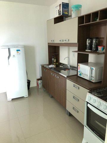 Apartamento aluguel temporada no Perequê a menos de 200mts do mar - Cod.: 16AT - Foto 20