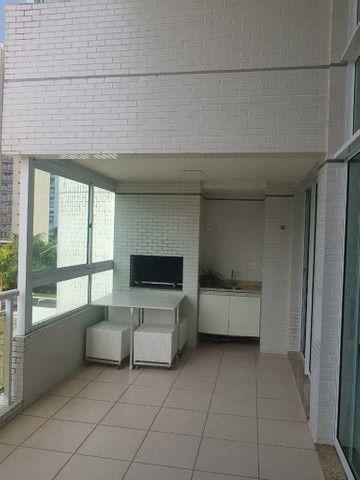 Apartamento Riviera de Ponta Negra Torre Nice - Foto 13