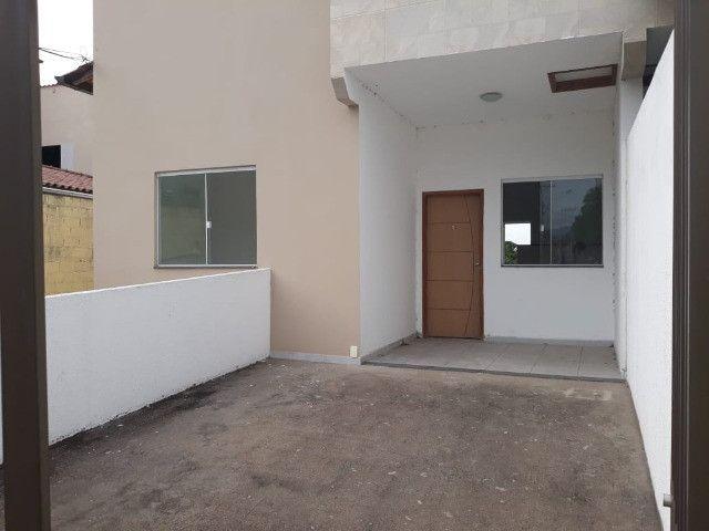 Casa nova 3 quartos com suíte - Cidade Continental - Foto 2