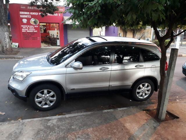 Honda crv 2.0 exl 4X4 16v gasolina 4p automático - Foto 2