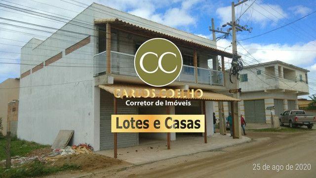 S 627 Vendo 2 lojas bem Localizadas Em Unamar - Tamoios - Cabo Frio Rj