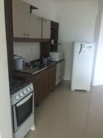 Apartamento aluguel temporada no Perequê a menos de 200mts do mar - Cod.: 16AT - Foto 12