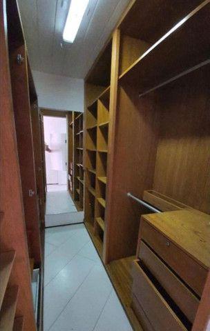 Ed. Alto da Volta, Excelente Apartamento, 270m2, 3 Suítes Amplas, Área de lazer - Foto 4