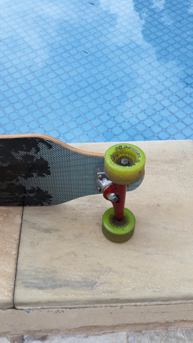Longboard cush - Foto 2