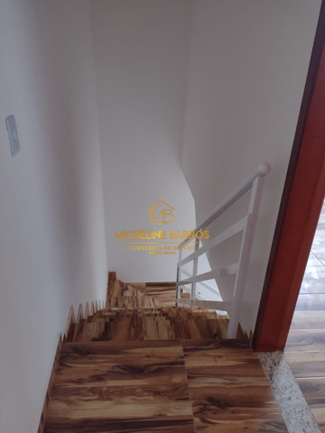 Fc / Excelente casa pronta para morar - Foto 2