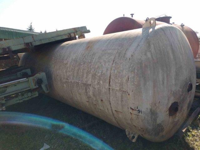 Tanque Reservatório de Óleo Térmico - #6877 - Foto 2