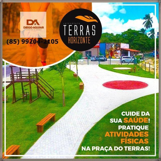 Loteamento Terras Horizonte $%¨&*( - Foto 6