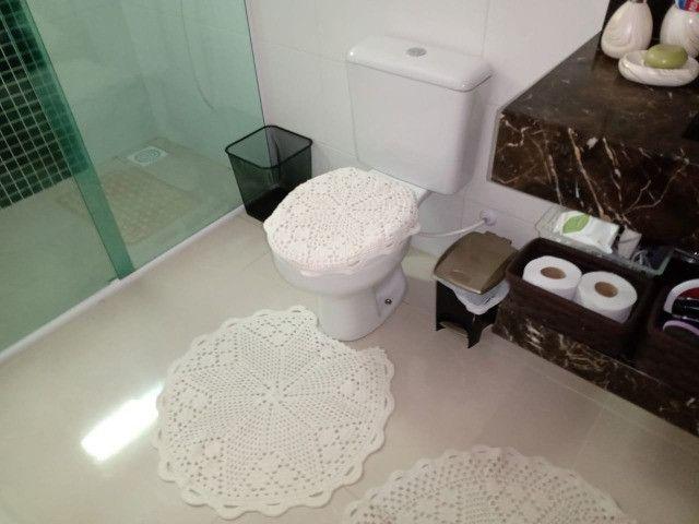Casa com 3 dormitórios e piscina para temporada no Perequê em Porto Belo - Cód. 88AT - Foto 7