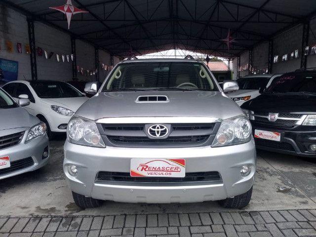 Toyota Hilux SW4 SRV 4X4 3.0 Aut 2007