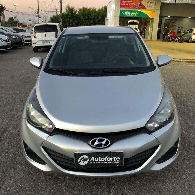 Hyundai HB20S 1.6 Automático Extra - $ 43.990 - Foto 3