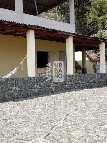 Viva Urbano Imóveis - Casa no bairro Sossego/Piraí - CA00431 - Foto 13