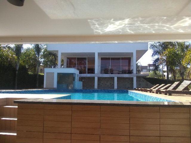 Condomínio Águas da Serra 350m2 contruida 1300m2 - Foto 5