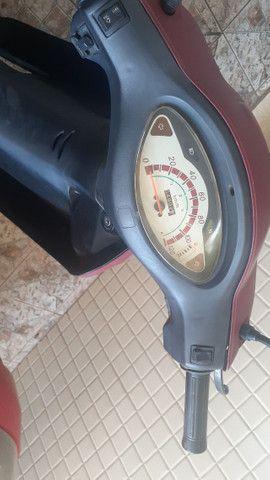 Moto Biz 2005 - Foto 2