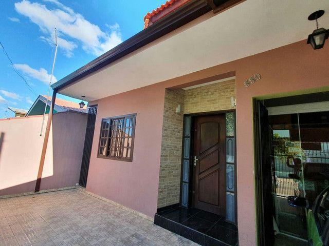 Vendo ou troco casa por chácara - Foto 4