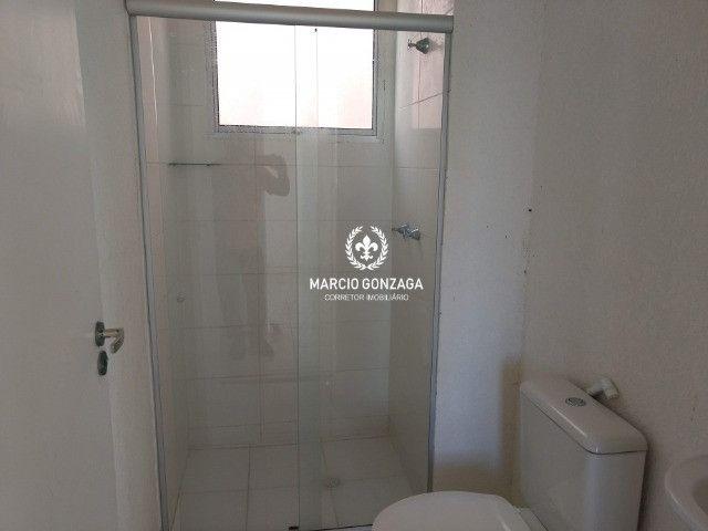 Apartamento com 2 quartos, condomínio familiar no bairro de Candeias! - Foto 6