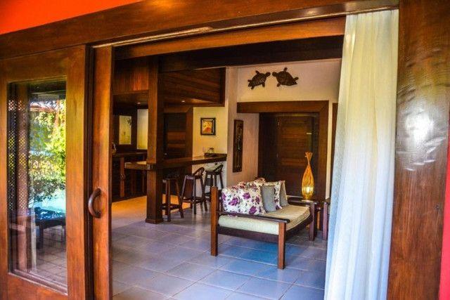 Linda casa no Domus Villas de Luxo Pipa! - Foto 15