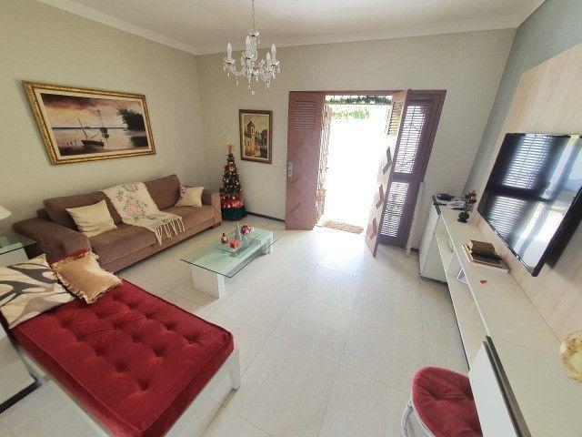 Excelente casa plana, solta, com amplo terreno e piscina, reformada, no Vila União - Foto 7