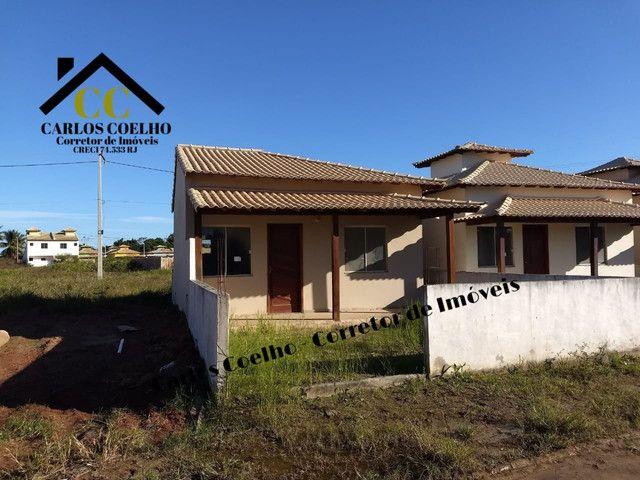 S 157 Ótima Casa no Coqueiral - Unamar - Tamoios - Cabo Frio - Foto 4