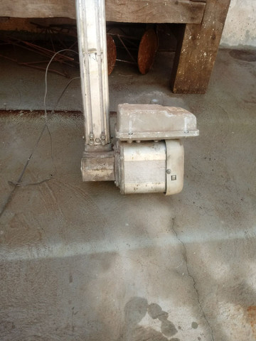 Motor de portao basculante - Foto 3