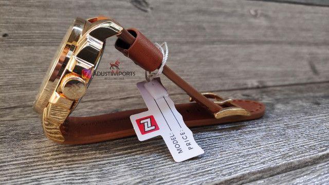 Relógio Premium à pronta entrega! Novo e com garantia! - Foto 2