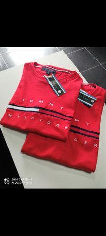 Camiseta Peruana Premium  - Foto 4