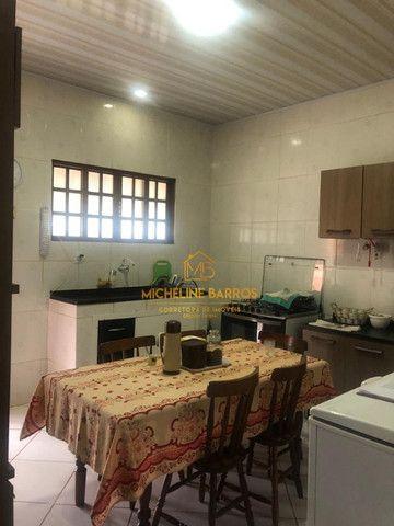 Fc/ Excelente casa pronta entrega - Foto 2