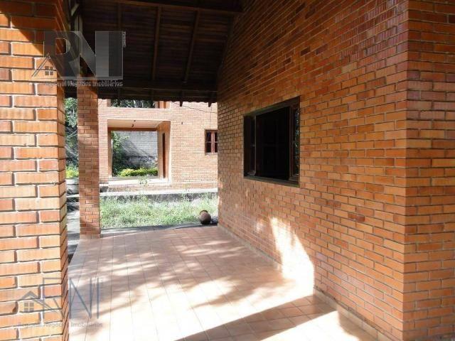 Casa com 5 dormitórios à venda, 481 m² por R$ 3.500.000,00 - Jardim Amazônia I - Barra do
