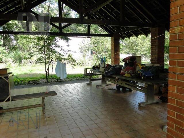 Casa com 5 dormitórios à venda, 481 m² por R$ 3.500.000,00 - Jardim Amazônia I - Barra do  - Foto 6