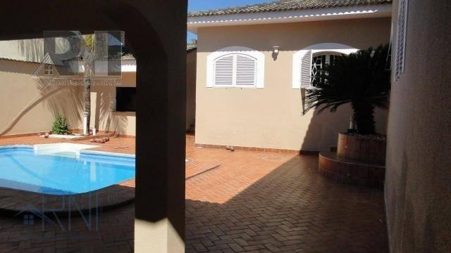 Casa com 5 dormitórios à venda, 580 m² por R$ 1.300.000,00 - São Benedito - Barra do Garça - Foto 13