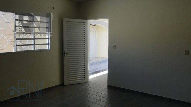 Casa com 5 dormitórios à venda, 580 m² por R$ 1.300.000,00 - São Benedito - Barra do Garça - Foto 5