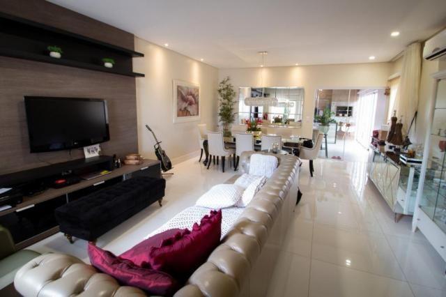 Sobrado com 3 dormitórios à venda, 196 m² por R$ 690.000,00 - Jardim Itamaraty - Foz do Ig - Foto 2