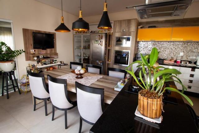 Sobrado com 3 dormitórios à venda, 196 m² por R$ 690.000,00 - Jardim Itamaraty - Foz do Ig - Foto 4