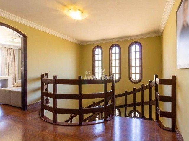 Sobrado à venda, 504 m² por R$ 1.699.000,00 - Portão - Curitiba/PR - Foto 19