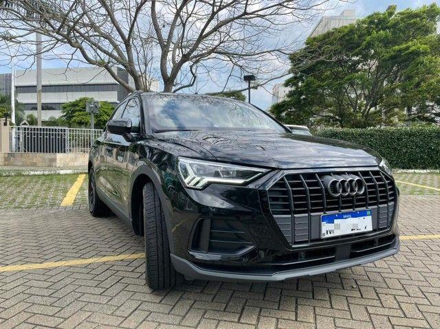 Audi Q3 2021 0km - Blindada - IPVA pago - Foto 2