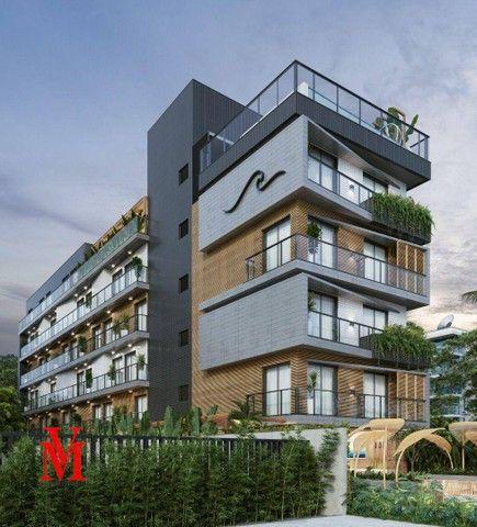 Apartamento com 1 dormitório à venda, 22 m² por R$ 239.900,00 - Bessa - João Pessoa/PB - Foto 2