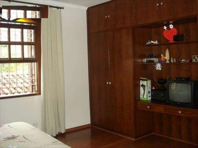 Casa à venda, 5 quartos, 2 suítes, 4 vagas, Vila Paris - Belo Horizonte/MG - Foto 10