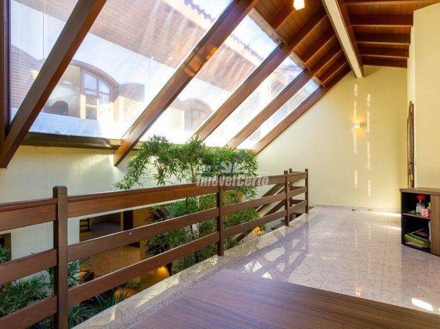 Sobrado à venda, 504 m² por R$ 1.699.000,00 - Portão - Curitiba/PR - Foto 3