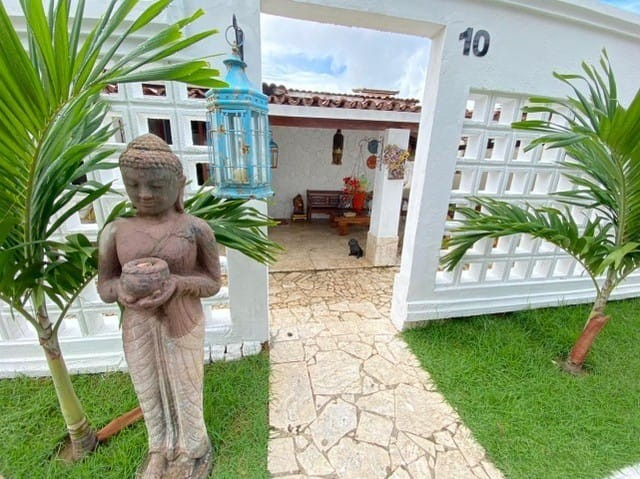 Casa de condomínio Mobiliada Priscila Dutra 4/4 Villas do Atlântico Lauro de Freitas - Foto 14