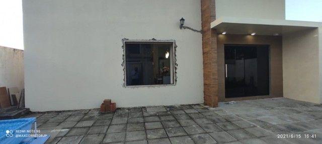 Casa com 03 quartos em Quadramares - Foto 3