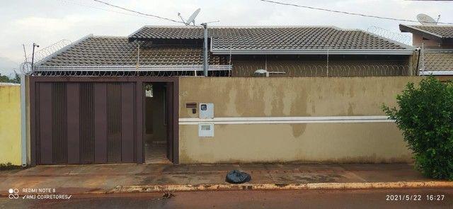 Casa com 3 quartos, sendo 01 suíte, bairro Mata do Segredo - Foto 2