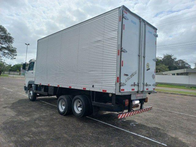 Caminhão 9.160 - Foto 2