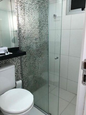Vendo Apartamento condomínio fechado Parque Das Gales, Antares!     - Foto 4