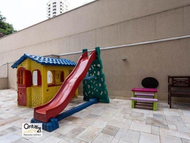 APARTAMENTO COM 3 DORMITÓRIOS À VENDA, 105 M² POR R$ 1.400.000,00 - MOEMA - SÃO PAULO/SP - Foto 17