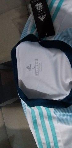 Camisa da Argentina adiadas muito top zaAlexsandro camisa tailandesa   - Foto 3